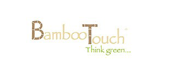 Bamboo touch